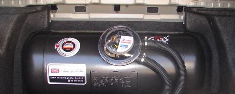 ติดก๊าซหรือการติดแก๊สให้กับรถยนต์ไม่น่ากลัวอย่างที่คิด