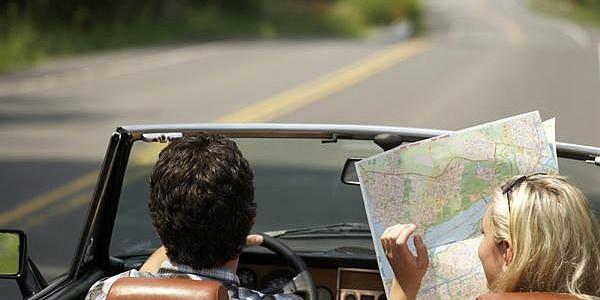 สิ่งที่จำเป็นต่อการขับรถเดินทางไกล