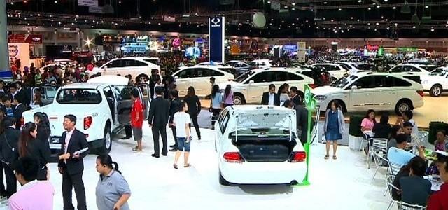 มุ่งสู่อาเซียนตลาดซื้อขายรถยนต์